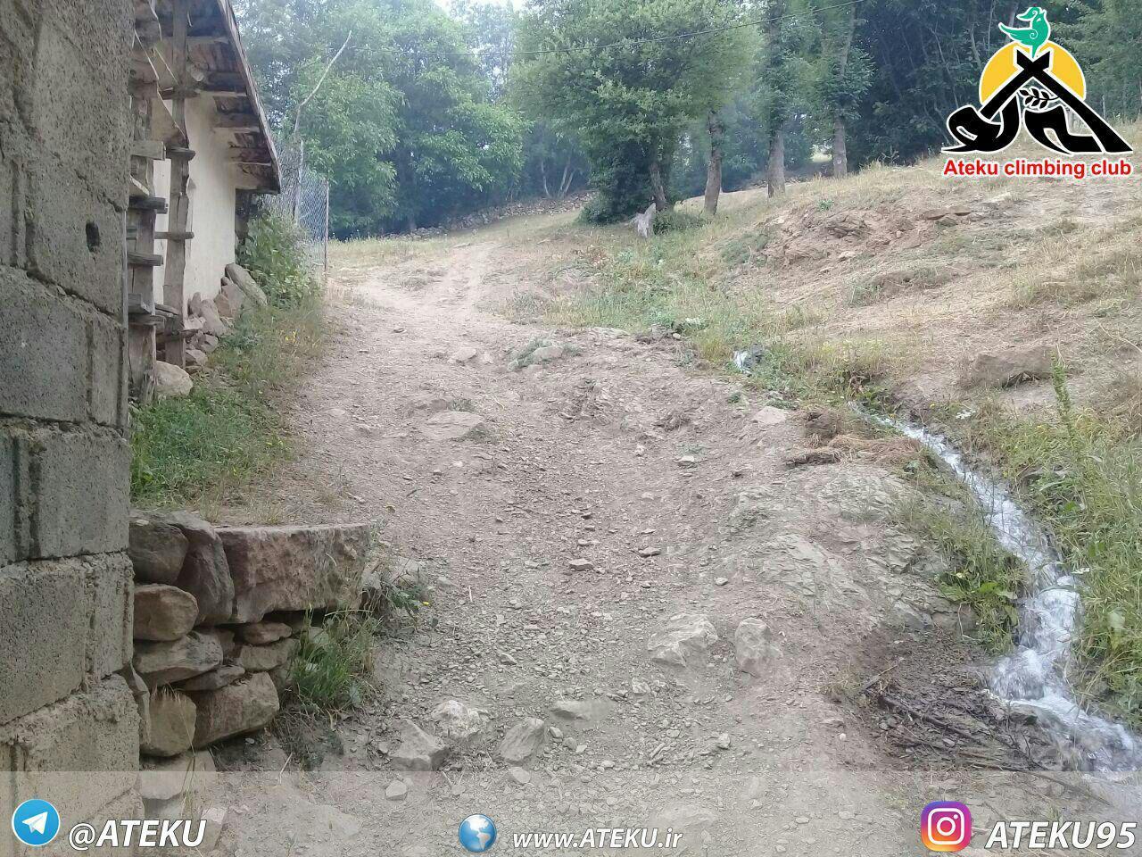 روستای جورده اشکورات