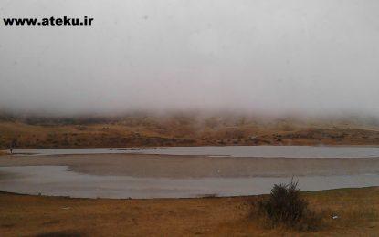 برنامه اجرا شده:بازدید از دریاچه خلشکو ,رودبار جمعه ۱۲ شهریور ۹۵