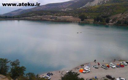 برنامه اجرا شده: بازدید از دریاچه ولشت,کلاردشت مازندران-جمعه ۲۶ شهریور ۹۵