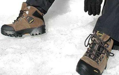 راهنمای انتخاب و نگهداری کفش کوه نوردی