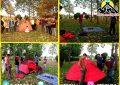 کارگاه آموزشی کمپ و برپایی چادر کوهستان ۱۳ تیر ۹۷