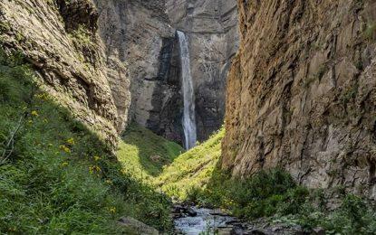 برنامه پیش رو: آبشار خبکندی مران ۲۸ شهریور ۹۹