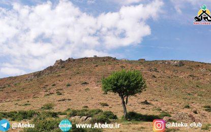 برنامه پیش رو: قله صلوات کوه و گون کول جمعه ۷ خرداد ۱۴۰۰