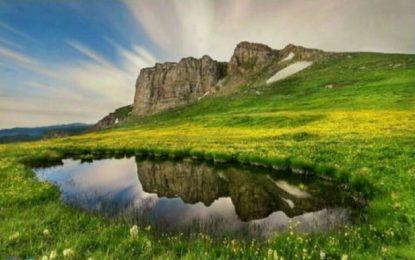 برنامه پیش رو: قله سماموس ۳۷۲۰ متر ، ۱۷و۱۸ تیر ۱۴۰۰