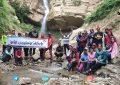 برنامه اجرا شده: آبشار خربو ماسوله ۱۱ تیر ۱۴۰۰