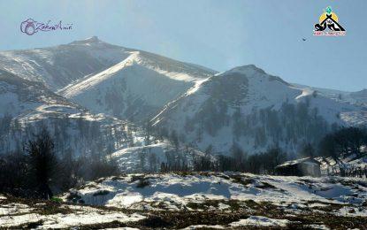 برنامه پیش رو: قله کله قندی ماسوله ۲۳ مهر ۱۴۰۰