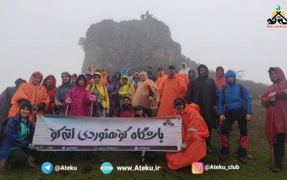 برنامه اجرا شده: قله لیه ، اولسبلنگاه ماسال ۹ مهر ۱۴۰۰